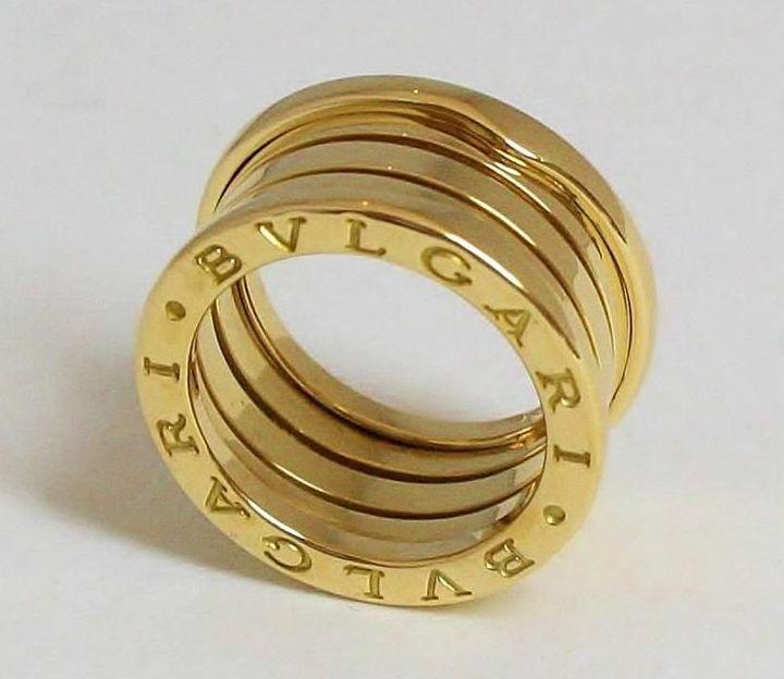 Sell a Bvlgari Ring
