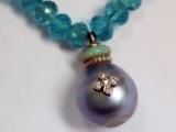 Loree Rodkin Pearl Necklace