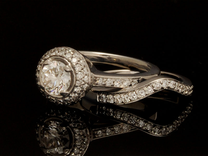 how to sell used engagement ring