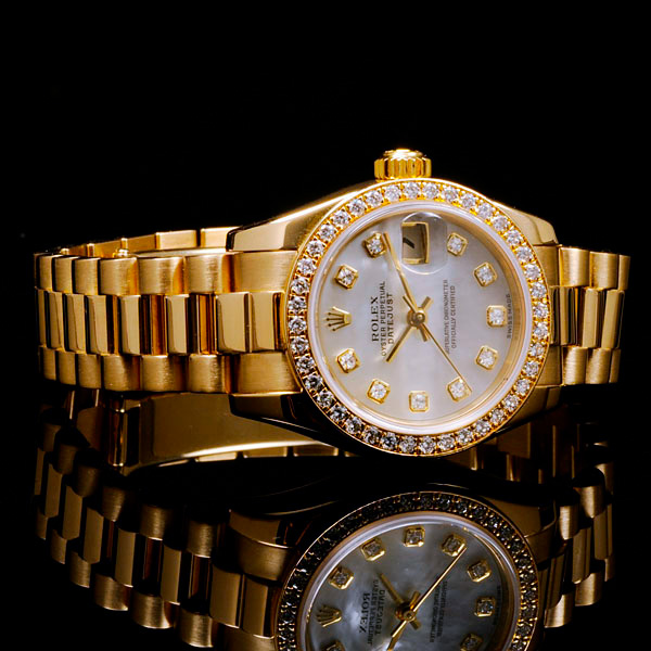 Sell_Your_Rolex_Ladies_President