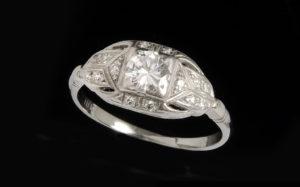 Sell Vintage Rings